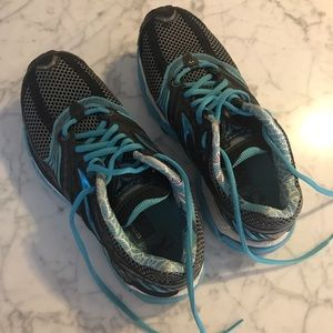 Brooks Glycerin Running Shoes (Size 9)